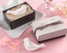 Decorative Love birds Scented Soap favor Wedding favor