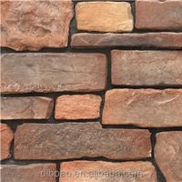 BOAO Artificial Pumice Wall Stone Veneer Exterior Wall Panel