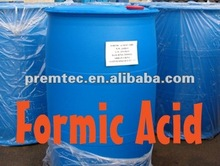 Hot selling Low price Formic Acid/formic acid for textile industry