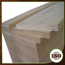lvl timber h beam with plastic