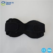 free samples Full elastic lumbar support brace made in China
