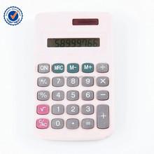 8 digit square solar scientific calculators XSDC0124