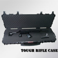 Tsunami Wholesale airsoft-guns ar15 ak47 rifle case gun case for guns and weapons for hunting