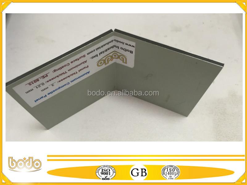 Алюминиевые композитные панели / ди связь / ACP / ACM / алюминиевый композитный материал