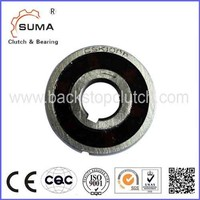 Internal Freewheels ZZ6203 PP One Way Bearing for keyway connection on the outer ring