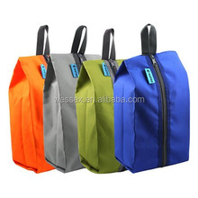 Wash Toiletry Makeup Bag New Portable Foldable Hanging Hook Storage Cosmetic Organizer