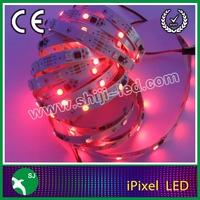 Dmx flexible 4 IN 1 Addressable 5050 RGBW Led Strip