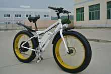 26*4.0 500W fat tire electric vehicle,electric scooter
