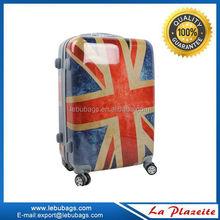 Pc film fashion Travel Bag On Wheels, new Character Luggage Travel Bag/Travelling Bag