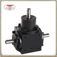 NOSEN 90 degree right angle spiral bevel gearbox