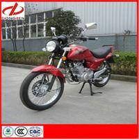 Chongqing Street motorbike/Liberty Motorcycle 150cc With Beautiful Appearance