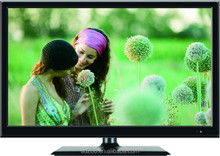 "2015 NEW LED TV 32"", SKD TV, Gold color, Slim-bezel with aluminum alloy"