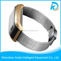 Good performance DK-025 smart bracelet bluetooth watch for andriod mobile phone with cheap price