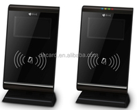 Android Tablet Bluetooth Smart Card Reader