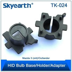 Best Price motorcycles and accessory xenon headlight adapter