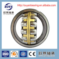 dyzv bearing quality roller bearings 22256K spherical roller bearings 22230 with MB,CC,E,CA cage