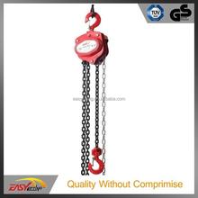 1t chain hoist/kito manual hoist/hand hoist