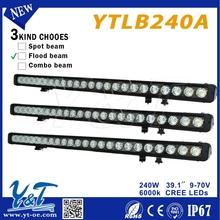 Y&T Long -life light bar refit design led offroad light bar Factory directly sale Factory directly sale off road led light bar