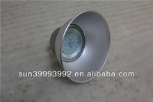 industrial lighting with ceiling hooks led high bay 30w