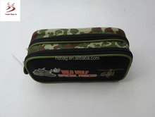 2015 New Style Fashion Military Pencil Case