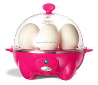 GS and UL egg cooker