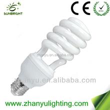 T4 Half Spiral Energy Saving Bulb