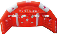 portable football goal, Inflatable sports game