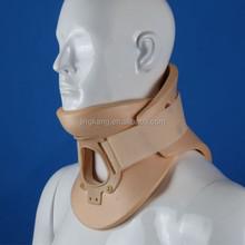 Made in China high polymer adjustable neck cervical spine massager with FDA proved