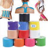 Mix Color Manufacturer Kinesiology Tape Muscle Care Kinesio Tape