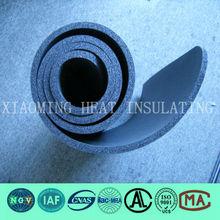 Soft Waterproof Rubber Foam Sheet