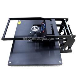 Large format Transfer Laser cutting heat press machine HP680