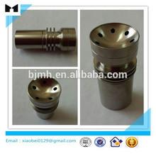 Titane, unguéal mini. déroulant 10mm 14mm 18mm