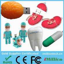 2015 hot develop and customize a usb drive as best promotional product