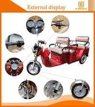 New design metal tricycle for children with great price