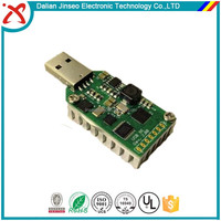 REACH standard usb asic bitcoin miner pcb circuit board