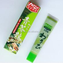 sushi wasabi paste