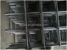 Concrete Reinforced steel bar welded mesh
