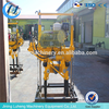 Hydraulic lifting&lining machine for railroad