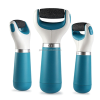 Electric Pedicure foot file battery operated callus remover