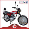 SX125-16A China Cheap CG150 150CC Motorbikes