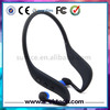 Flexible Back Fit Bluetooth stereo headsets + MIC + TF card solt
