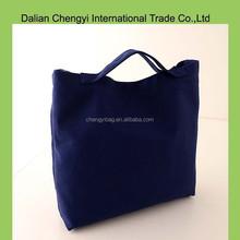 Hot new style fashionable canvas shoulder bag for women sling bag