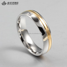 2015 18k gold jewelry wedding diamond ring for men and women
