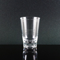 2015 New product 7oz 210ml SAN Acrylic PC Tritan Promotion mini plastic cup