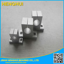 Best quality & lowest price promotional linear shaft support SK16 SH16A