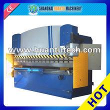 Hydraulic Banding Machine steel plate moulding machine cnc machine press brake 250 tons