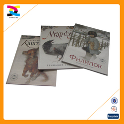 childrens cheap color books printing