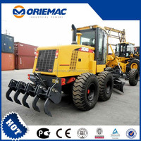 XCMG GR180 180HP Small Motor Grader for sale