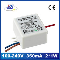 0-10V led driver,3W AC-DC Constant Current LED Driver with warranty 3 years