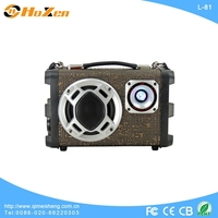 Supply all kinds of snail shape speaker,portabl car speaker mp3